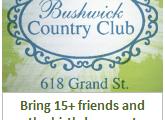 Bushwick Country Club