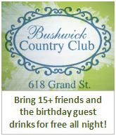 Bushwick Country Club